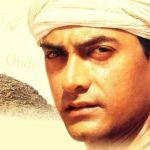 Aamir Khan In Lagaan