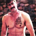 Ajay Devgan Lord Shiva tattoo