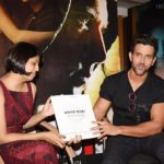 Hrithik Roshan At The Launch Of Tactabet