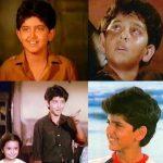 Hrithik Roshan In The Film Aasha
