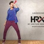 Hrithik Roshan's Brand HRx