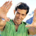 Hrithik Roshan's Two Thumb
