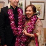 Imran Khan And Avantika's Fifth Anniversary Picture