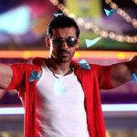 John Abraham's Tapori Look In The Film Welcome Back