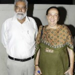 John Abraham's Father & Mother