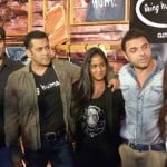 Sohail Khan With His Brothers & sisters