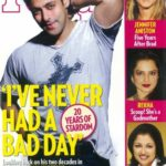Salman Khan On People Magazine