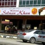 Salman Khan Restaurant In Turkey
