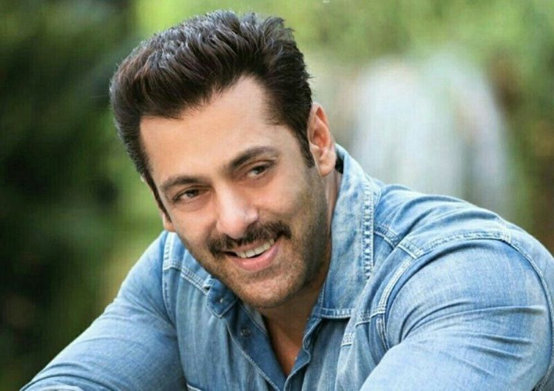 Salman Khan Height Age Girlfriends Family Biography More