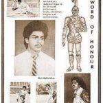 Shah Rukh Khan Received Sword Of Honour