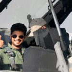 Shahid Kapoor In An Aircraft