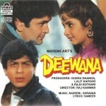 Shahrukh Khan Debout Movie - Deewana