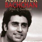 Abhishek Bachchan Style & Substance book