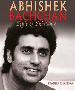 Abhishek Bachchan Style & Substance book