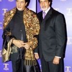 Amitabh Bachchan Madame Tussauds