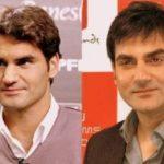 Arbaaz Khan Look Alike Roger Federer