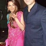 Arbaaz Khan With His Ex-Wife Malaika Arora Khan