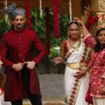 Arunoday Singh In Aisha