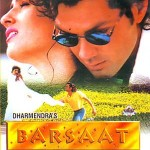 Bobby Deol's Debut Movie Barsaat