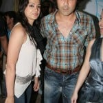 Bobby Deol With His Wife Tanya Deol