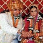 Bobby Deol's Marriage Picture