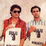 Bollywood Actors Supporting Sanjay Dutt