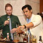 Randeep Hooda Drinking