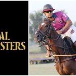 Randeep Hooda Royal Roosters Polo Team