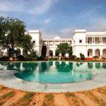Saif Ali Khan's Pataudi Palace