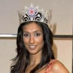 Preeti Desai Miss Great Britain 2006