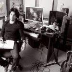 Ali Zafar musician