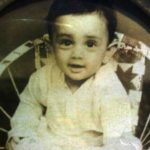Sidharth Malhotra's Childhood Picture