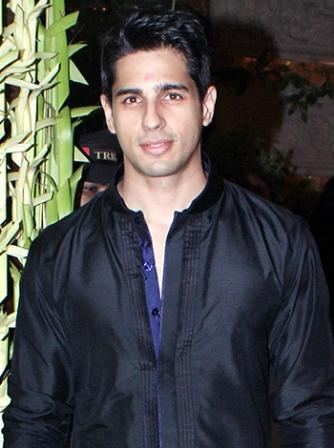 Sidharth Malhotra Height, Weight, Age, Girlfriend, Family, Biography