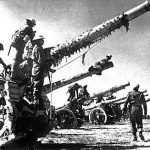 First Artillery Gun For The Indian Army After Independence