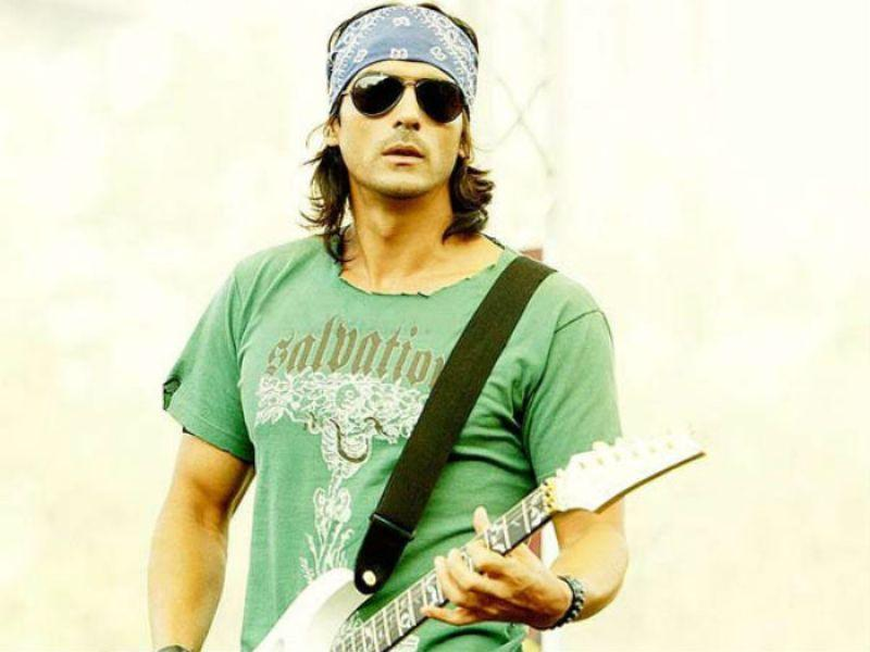 Arjun Rampal In Rock On
