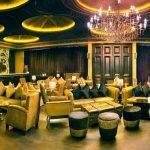 Arjun Rampal's Lap Nightclub
