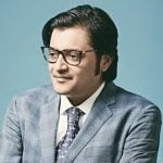 Arnab Goswami (Journalist) Age, Wife, Family, Biography & More