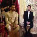 Atif Aslam's Wedding Picture