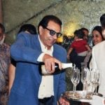 Dharmendra Drinking Alcohol