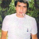 Dharmendra Smoking