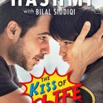 Emraan Hashmi's Book The Kiss of Life