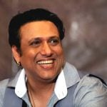 Govinda Height, Weight, Age, Wife, Affairs, Measurements & Much More!