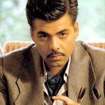 Karan Johar in Bombay Velvet