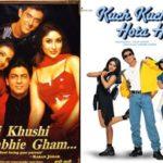 Karan Johar's K Letter Direction