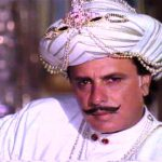 Sanjay Khan as Tipu Sultan