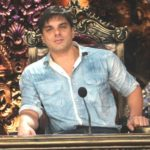 Sohail Khan As Judge In Comedy Circus
