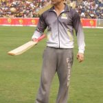 Sohail Khan In Celebrity Cricket League