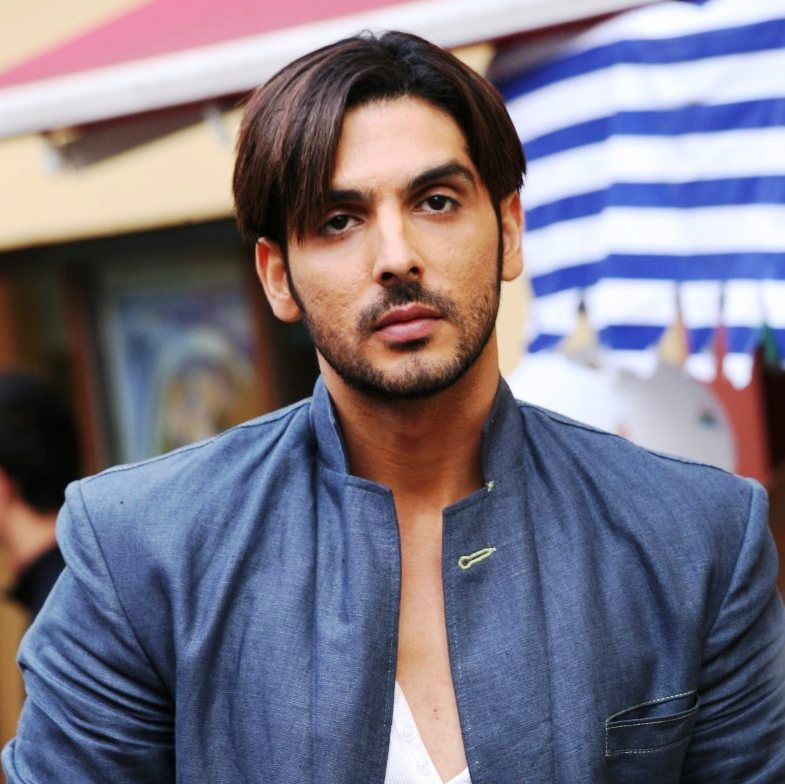 zayed khan latest news