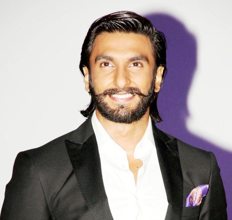 Ranveer Singh alauddin khilji