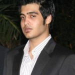 Shakshi Khanna half-brother